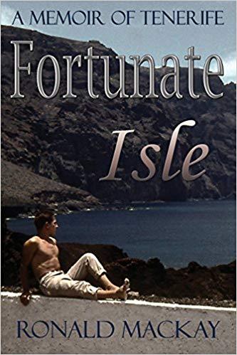 Blog Photo - Fortunate Isle Book cover