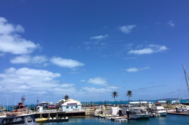 Blog Photo - SOTH Kim St. George's Bermuda