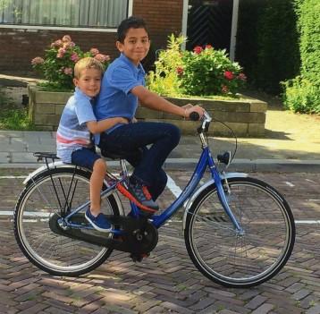 Blog Photo - SOTH Ron Nephews in Netherlands