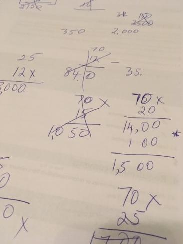 SOTH - FOTA Blog Calculations