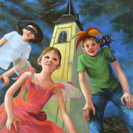 Blog Photo - SOTH Mandy Bing Surfacing Painting