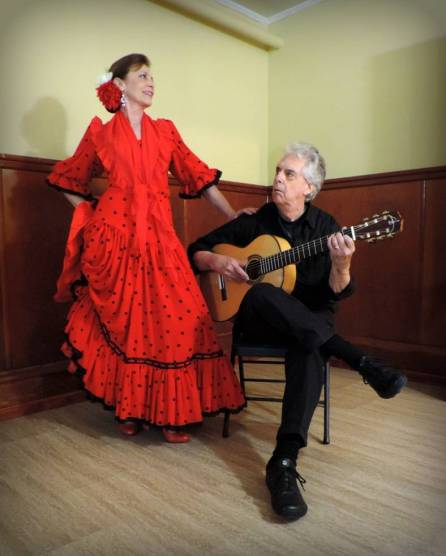 Blog Photo - FOTA Flamenco