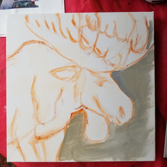 Blog Photo - FOTA Judy Painting 1