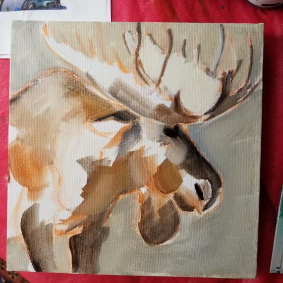 Blog Photo - FOTA Judy's painting 2