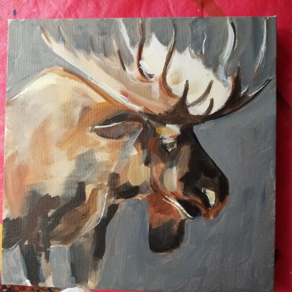 Blog Photo - FOTA Judy's painting 3
