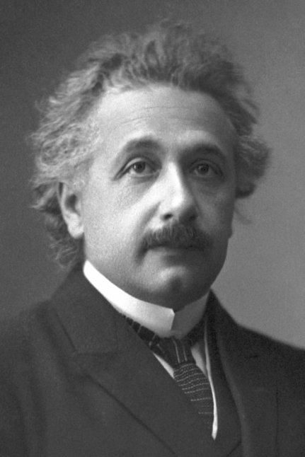 Blog Photo - FOTA Ronald Play on Albert Einstein