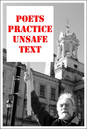 Blog Photo - FOTA SOTH Poets Practice Unsafe Text