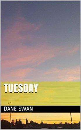 Blog Photo - FOTA Dane Swan book cover Tuesday