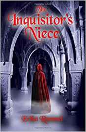 Blog Photo - FOTA Erika Rummel Book Cover Inquisitors Niece
