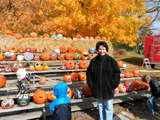 Blog Photo - FOTA Keene Pumpkinfest