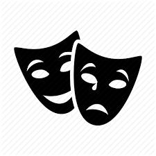 Blog Photo - FOTA MLH Theatre Masks