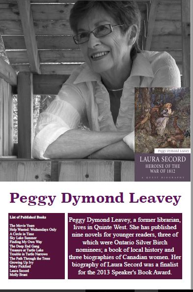Blog Photo - FOTA Peggy Portrait and Book Poster