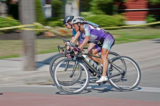 Blog Photo - FOTA Photo Comp Susan Dubois with Cobourg Gran Prix