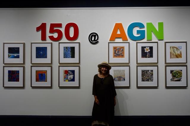 Blog Photo - FOTA Reva at AGN