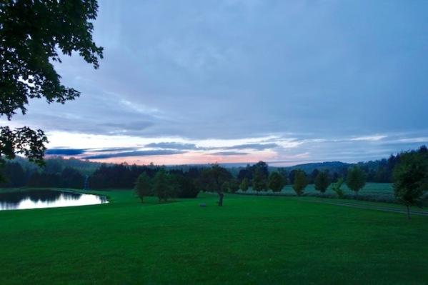 Blog Photo - FOTA Reva Green field hills and pond
