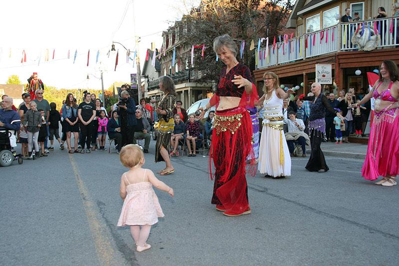 Blog Photo - FOTA Allison and Toddler in Warkworth