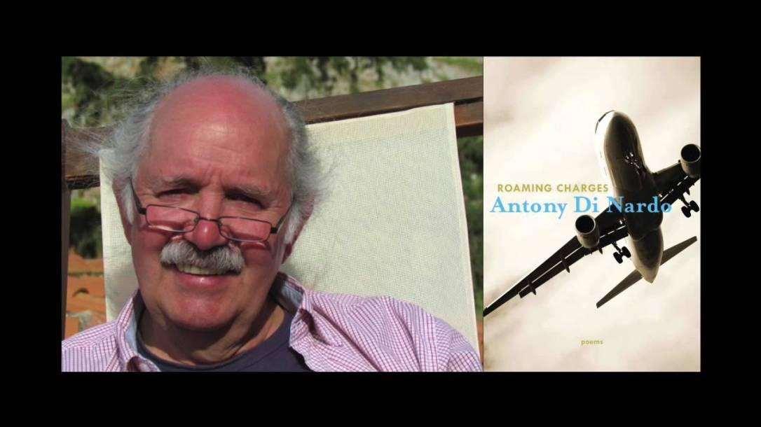 Blog Photo - FOTA Antoni di Nardo and book