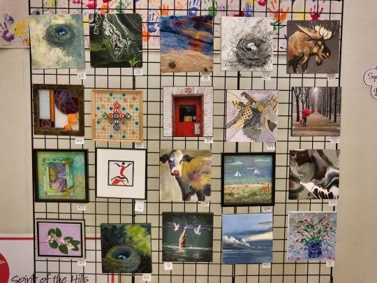Blog Photo - FOTA Art Fair Exhibit