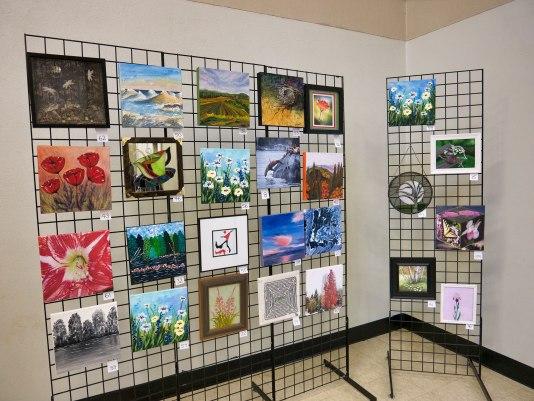Blog Photo - FOTA Art Fair Exhibit2