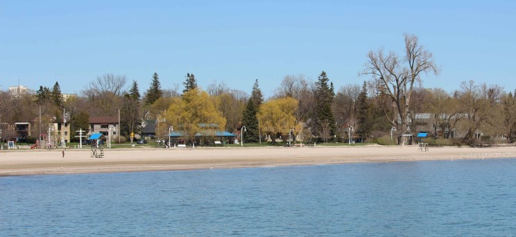 Blog Photo - FOTA CobourgBeach2 - Credit to Town of Cobourg