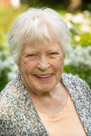 Blog Photo - FOTA Felicity Sidnell Smiling Portrait
