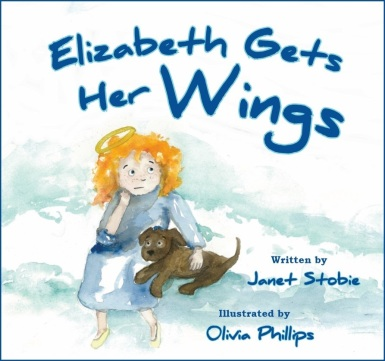 Blog Photo - FOTA Janet Stobie Elizabeth-Gets-Her-Wings-cover-