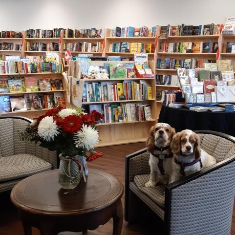 Blog Photo - FOTA Let's Talk Books 2 - Interior
