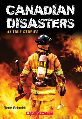 Blog Photo - FOTA Rene Schmidt Canadian Disasters cover