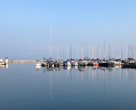 Blog Photo - FOTA Reva image of lake and boats