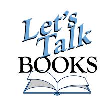 Blog Photo - FOTA Sponsor Let's Talk Books logo